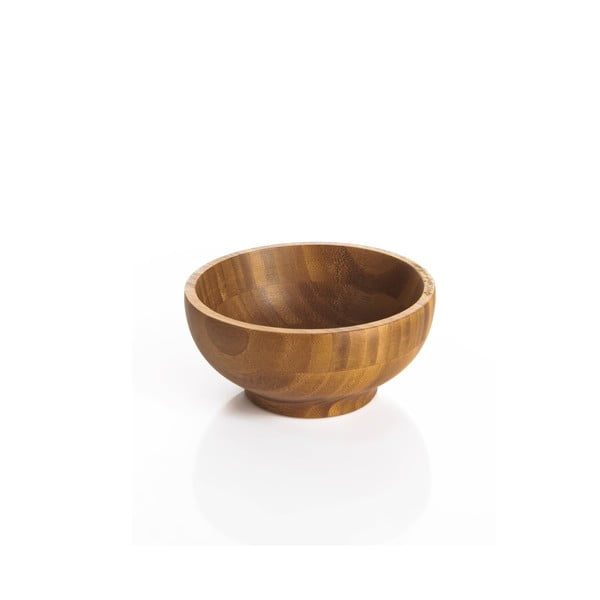 Taso Soup bambusztál, 13 cm - Bambum