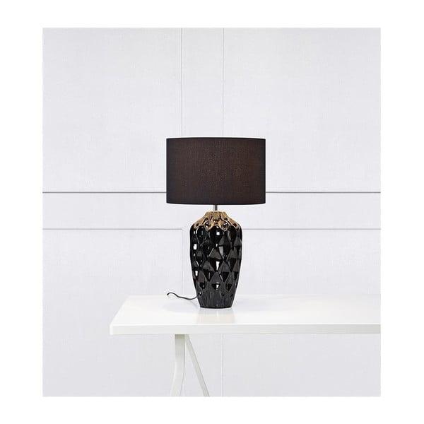 Ben fekete asztali lámpa - Markslöjd