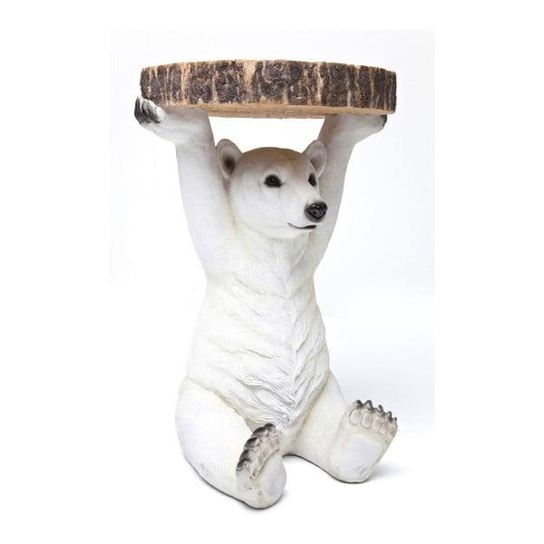 Polar Bear tárolóasztal - Kare Design