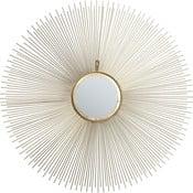 Sunbeam tükör, Ø 90 cm - Kare Design