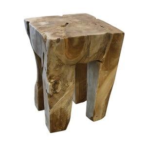 Keta teakfa szék - HSM collection