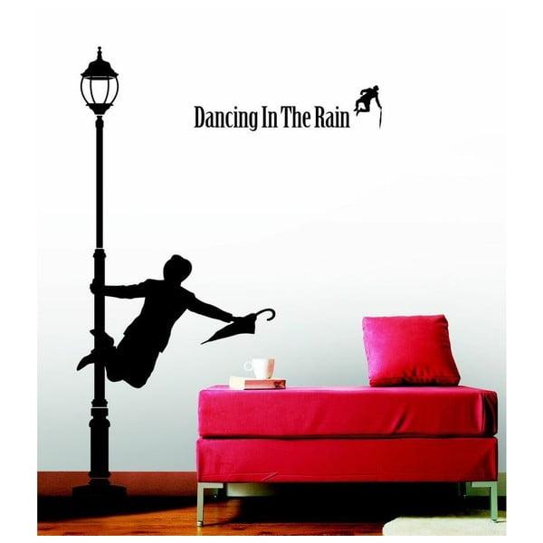 Dancing In The Rain falmatrica - Ambiance