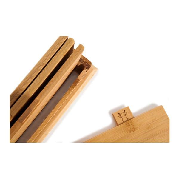 Tapenade 4 db-os vágódeszka szett - Bambum