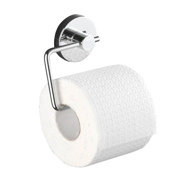 Vacuum-Loc öntapadós WC-papír tartó, max. 33 kg - Wenko