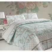 Birdcage kétszemélyes ágytakaró párnahuzattal, 200 x 220 cm