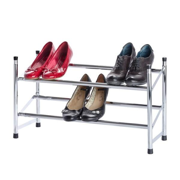 Mobile Shelf Duro állítható cipőtartó állvány - Wenko