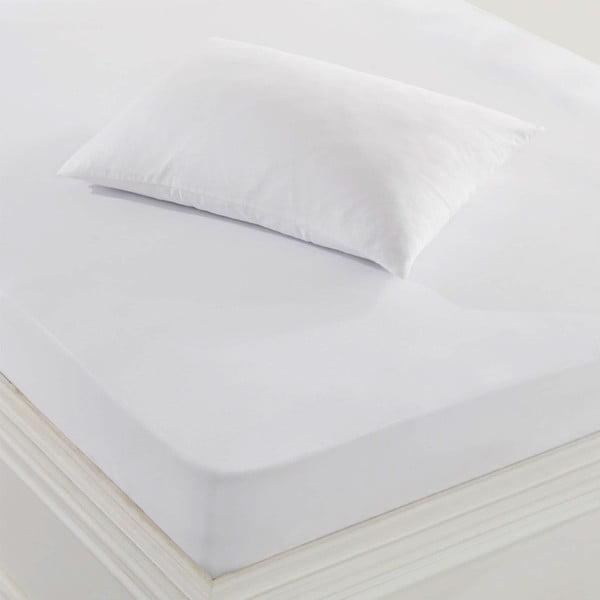 Fehér párnahuzat, 50 x 70 cm