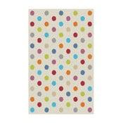 Norge White Dots szőnyeg, 80 x 150 cm - Universal