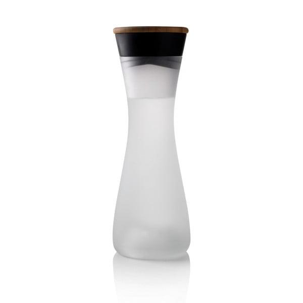 Lumm Light kancsó bambusz dugóval, 800 ml - XD Design