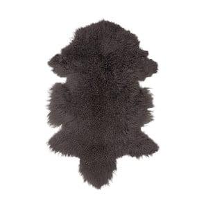 Barna szőrme mongol juhprémből - House Nordic