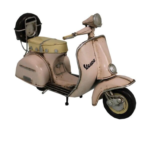 Scooter Seb dekorációs robogó - Antic Line