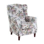 Lorris Vintage Rose füles fotel - Max Winzer