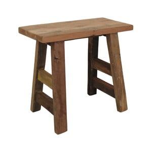 Bench teakfa szék - HSM collection