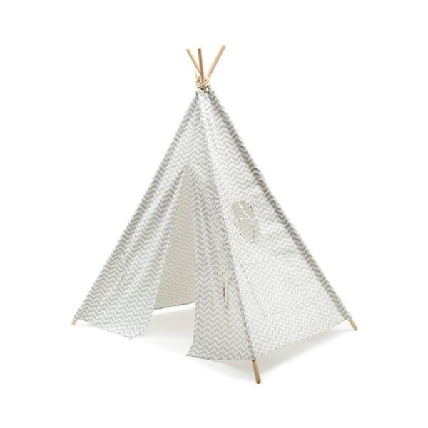 Zigzag gyerek teepee sátor - KICOTI