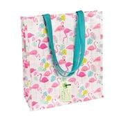 Flamingo Bay bevásárló táska, újrahasznosított műanyagból - Rex London