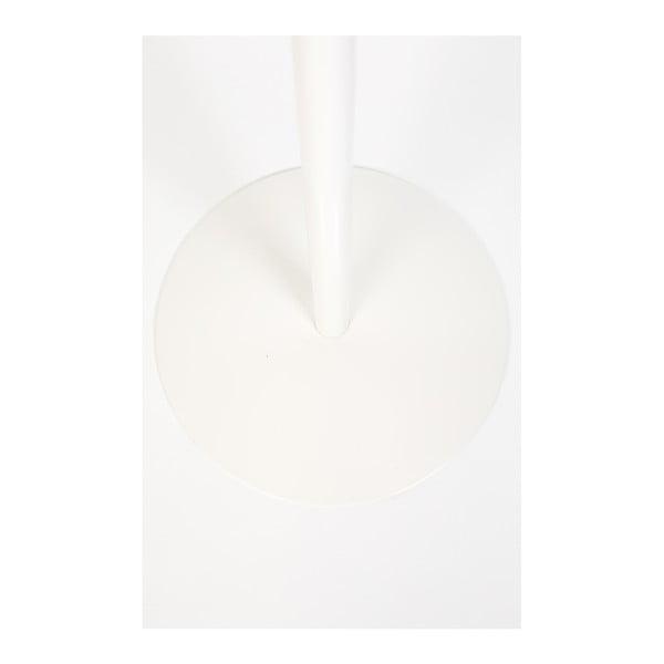 Wooden Tip fehér akasztó - Zuiver