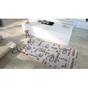 Zellner ellenálló szőnyeg 80 x 120 cm - Vitaus