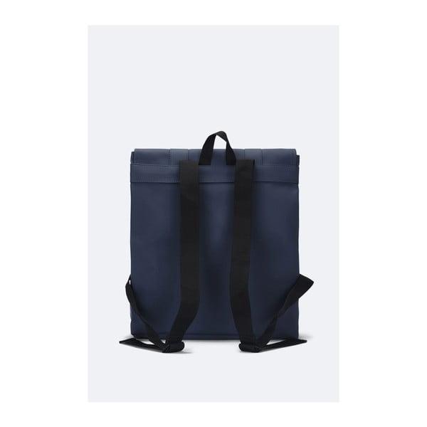 MSN Backpack sötétkék hátizsák nagy vízállósággal - Rains