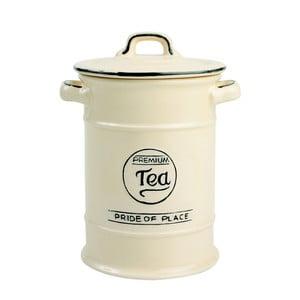 Pride Of Place krém színű kerámia teatartó - T&G Woodware