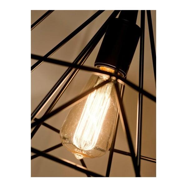 Antwerp fekete függőlámpa - Citylights