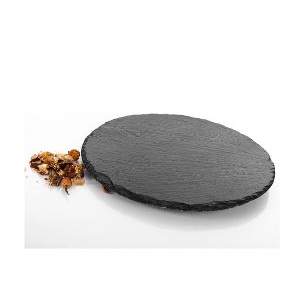 Artagas forgó szervírozó tálca, 35 cm - Bambum
