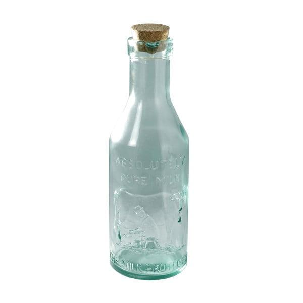 Milks tejes üveg - Antic Line, 1l