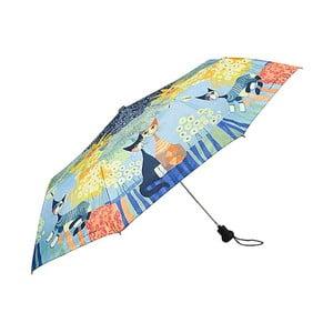 Dolce Vita összecsukható esernyő - Von Lilienfeld