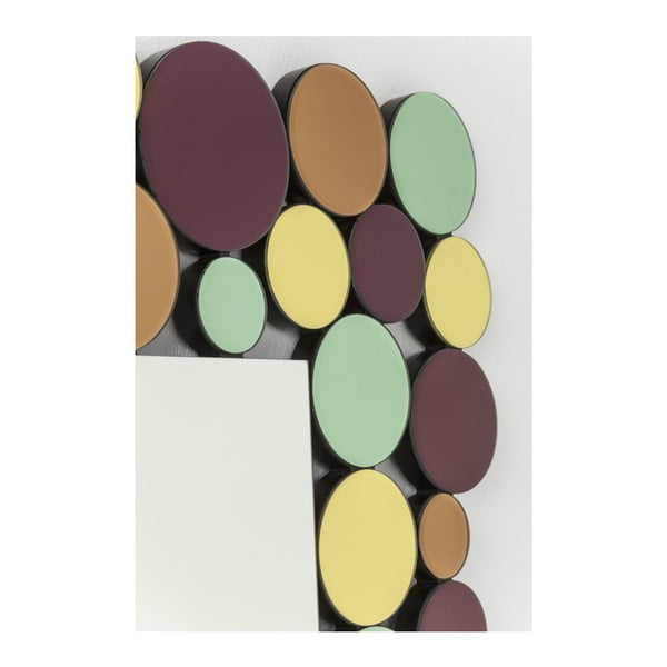 Spiegel Sunrise tükör - Kare Design