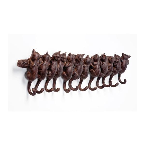 Cats barna fogas - Kare Design