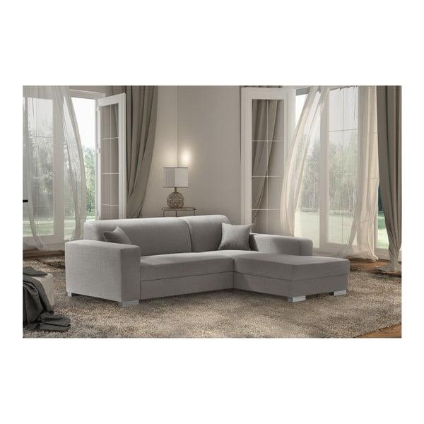 Bijou bézs kanapé, jobb oldal - Interieur De Famille Paris