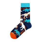 Dino zokni, méret: 41 – 46 - Ballonet Socks