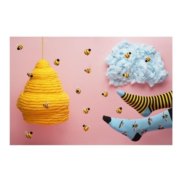 Bee Bee zokni, méret 43–46 - Many Mornings