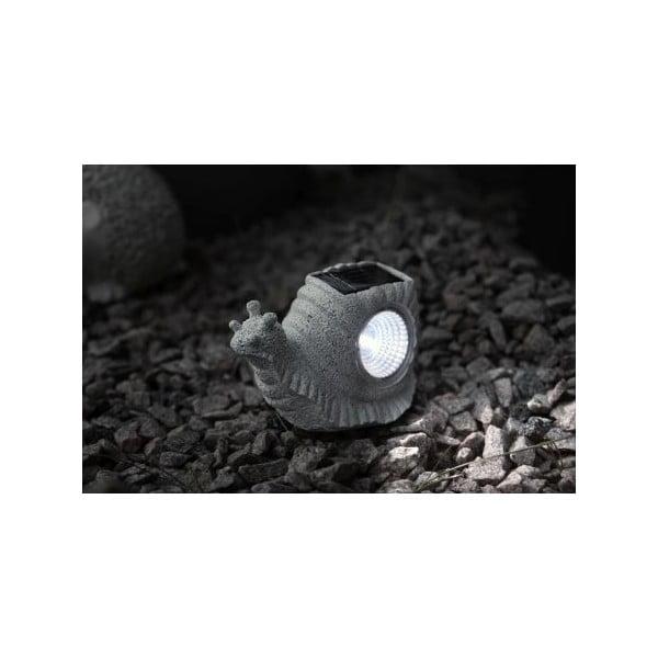 Snail kültéri napelemes LED lámpa - BestSeason