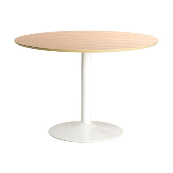 Ibiza kerek étkezőasztal, ⌀110cm - Actona