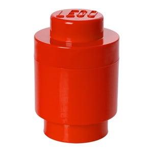 Piros henger alakú tárolódoboz - LEGO®