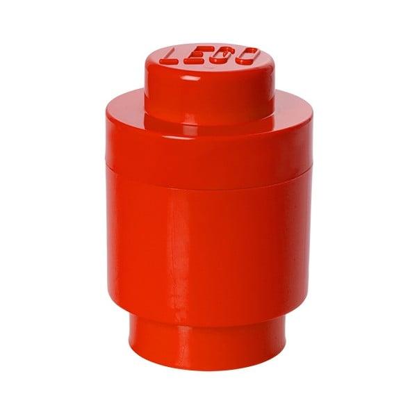 Piros henger alakú tároló doboz - LEGO®