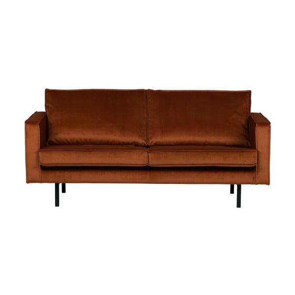Rodeo sherryszínű 2 személyes kanapé - BePureHome
