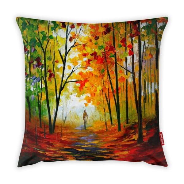 Palireto Autumn Tres párnahuzat, 43 x 43 cm - Vitaus