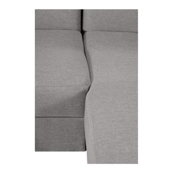 Bijou krémszínű kanapé, jobb oldal - Interieur De Famille Paris