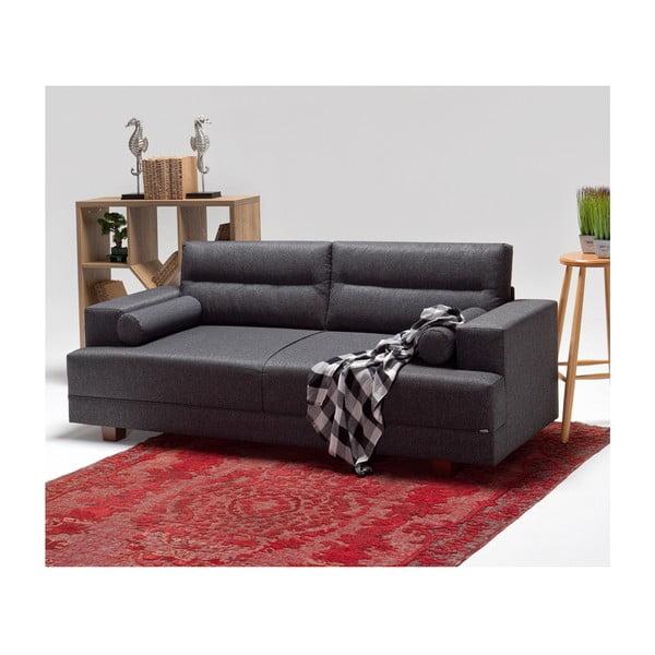 Home Charlie szürke kanapé - Balcab