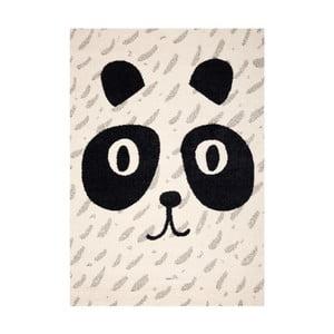 Gyerek szőnyeg panda motívummal, 170 x 120 cm - Hanse Home