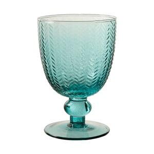 Mycenes kék borospohár, 250 ml - Côté Table