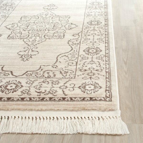 Gannon bézs szőnyeg, 228x154 cm - Safavieh