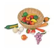 Vegebasket zöldségkosár gyerekeknek - Legler