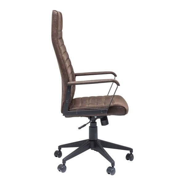 High Labora barna irodai szék - Kare Design