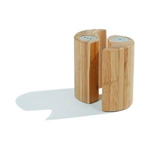 Zen bambusz só- és borsszóró szett