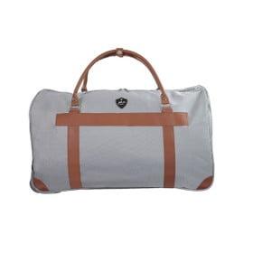 Bőröndök és kézipoggyászok